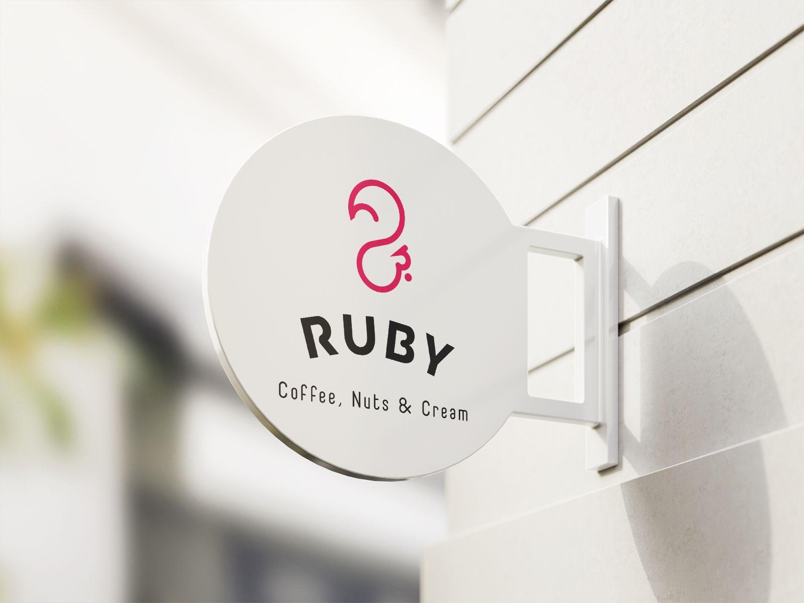 Ruby Coffee shop