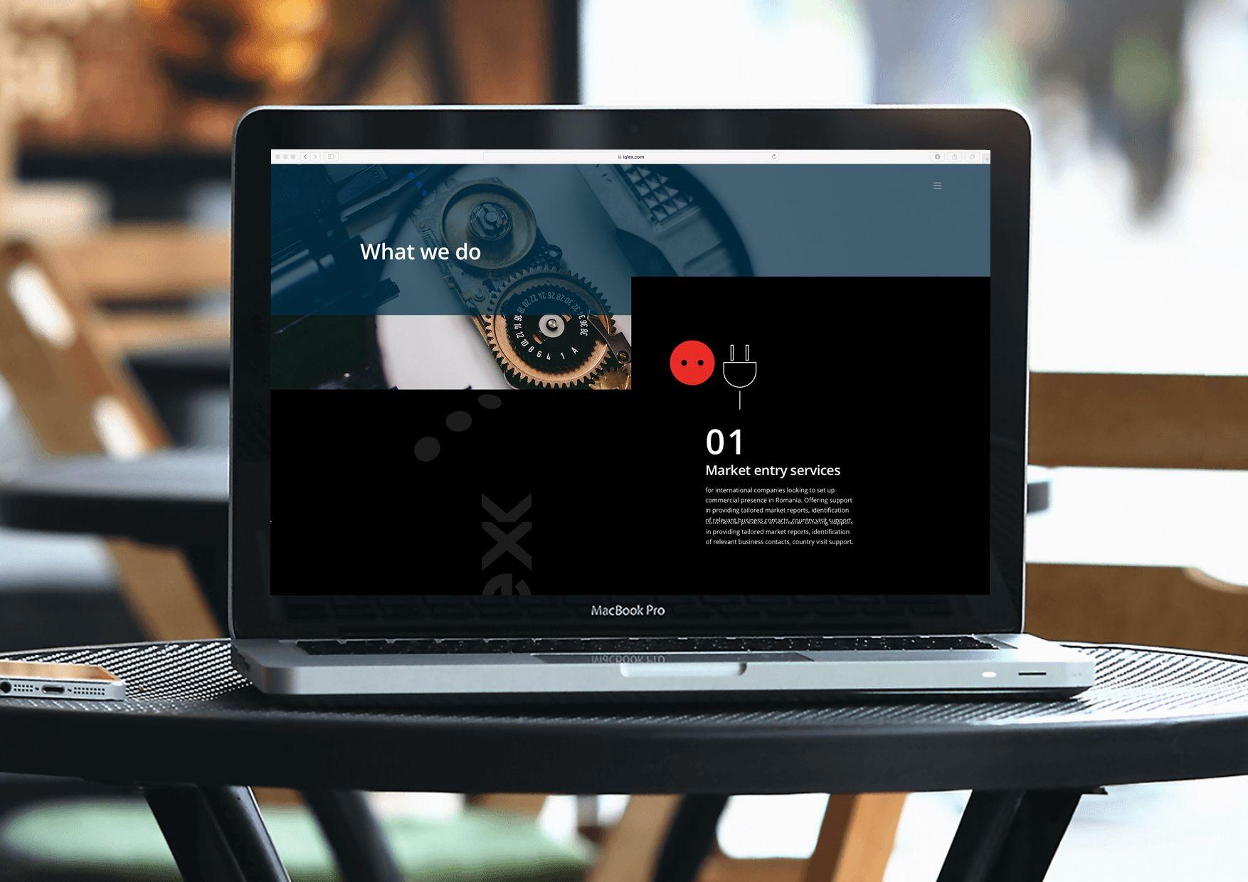 Gherman Design work presentation
